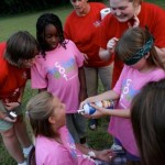 Summer Camp Shaving Cream